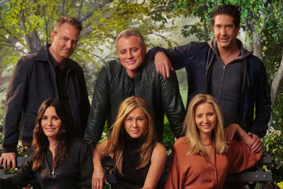 Friends: The Reunion'dan Neler Beklemeli?