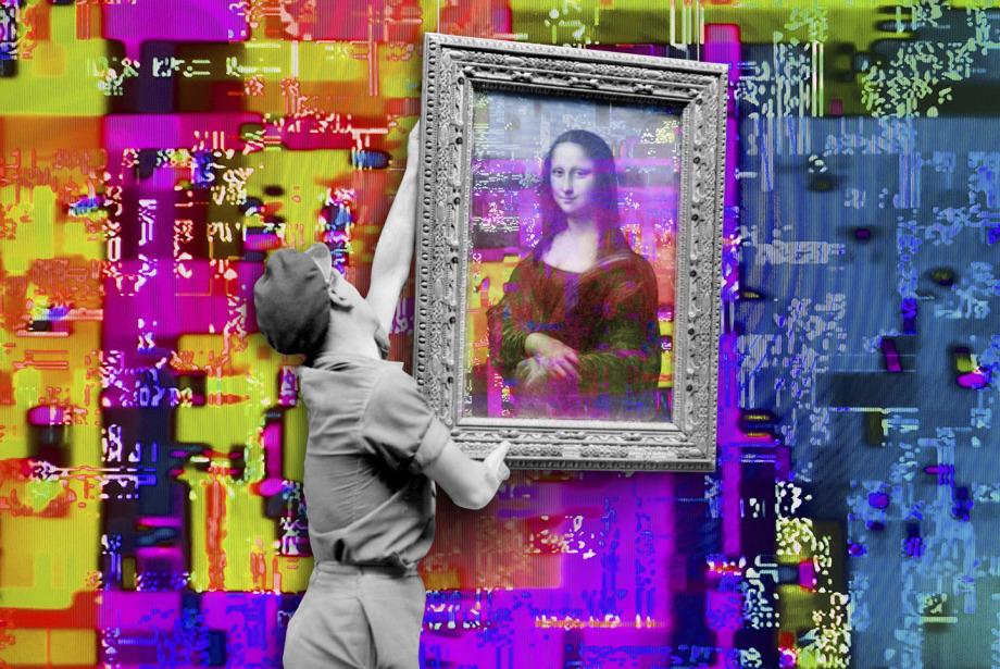 NFT Pazarından Mona Lisa Alınır mı?