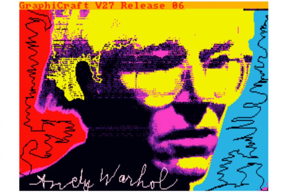 Andy Warhol NFT'ler Yüzünden Mezarında Dönüyor (mu?)