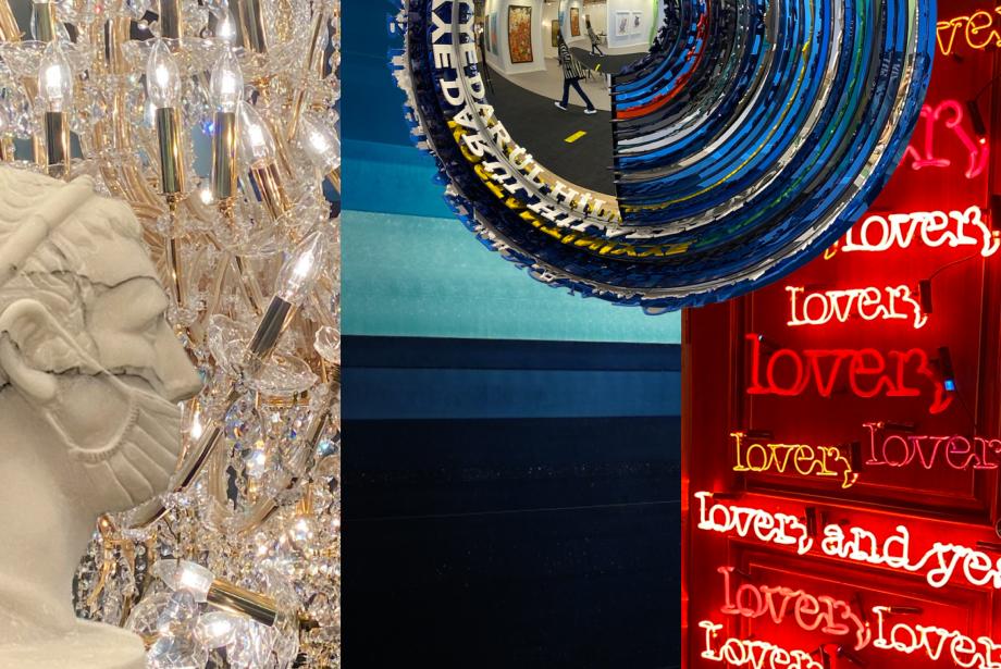 Şehrin Özlediği Kültür Sanat Ortamı: Contemporary İstanbul
