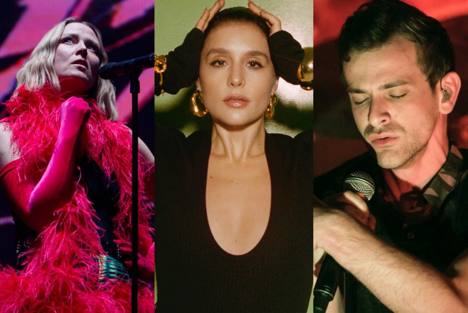 Bugünün Müziğini Kim Hangi Şarkılarla Şekillendiriyor?