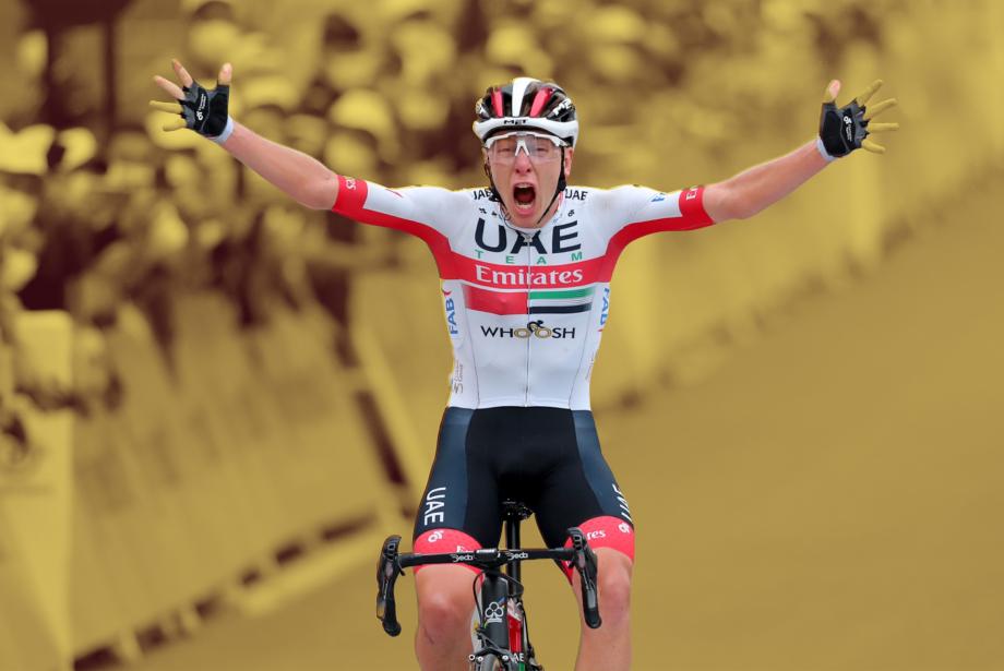 Tour de France 2021 Favori Adayları: Tadej Pogacar