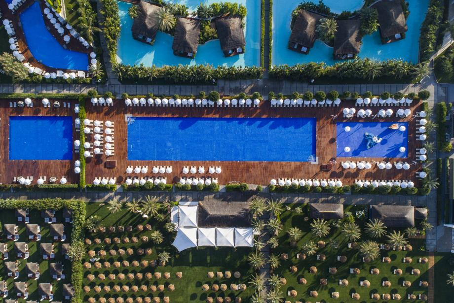 Hayal Ettiğiniz Tatilden Daha Fazlası: Maxx Royal Belek Golf Resort