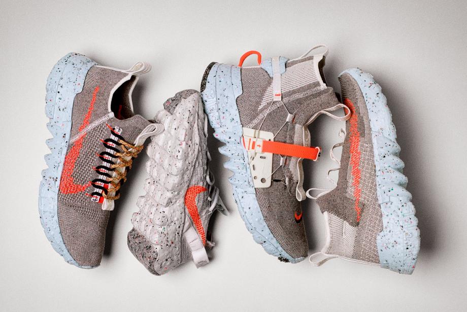 Sneaker'ların Sürdürülebilirlik Devri