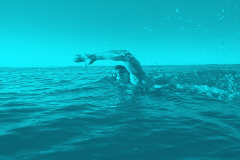 Şimdi Yüzme Zamanı