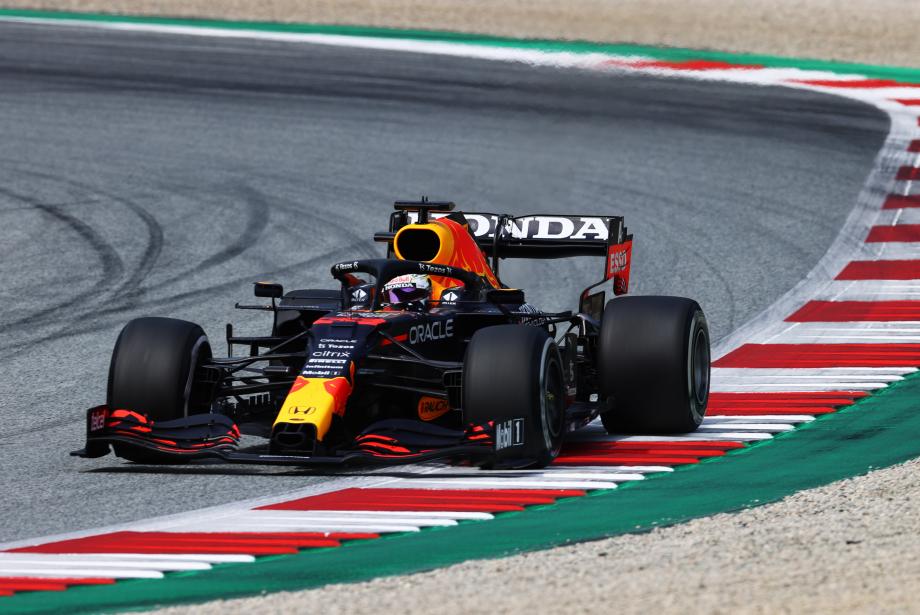 F1 Avusturya GP'de Neler Yaşandı? Verstappen Rüzgarı Esmeye Devam Ediyor