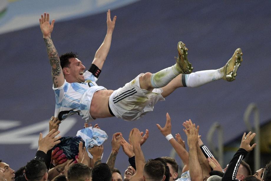 Messi & Arjantin Hikayesinde Copa America Şampiyonluğu Ne Anlama Geliyor?