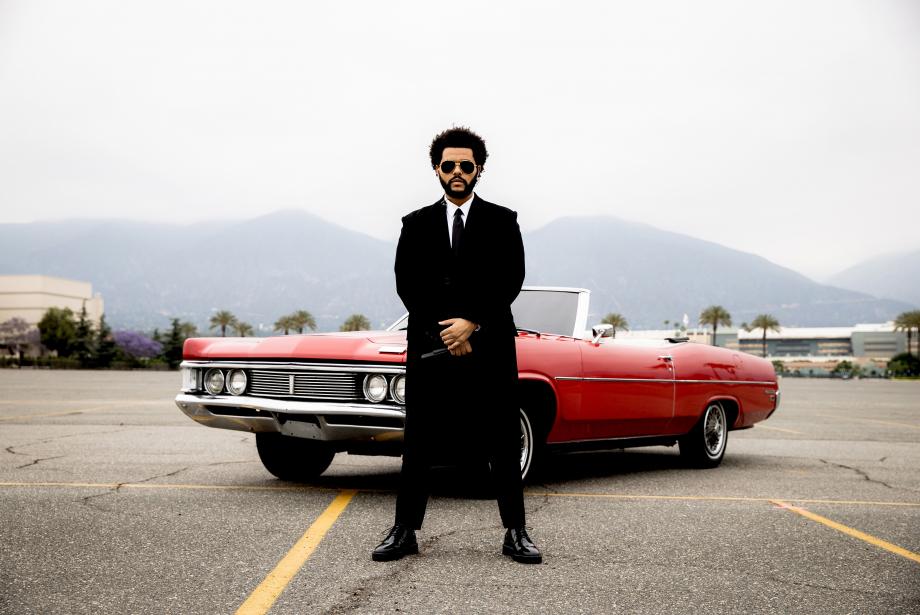 The Weeknd'den After Hours Sonrası