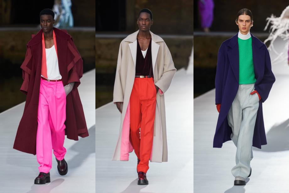 Moda ve Sanat: Valentino Des Ateliers Couture Sonbahar 2021