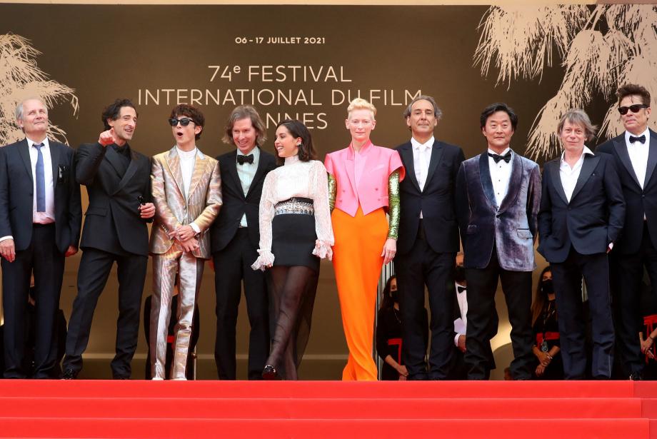 74.Cannes Film Festivali'nden Akılda Kalanlar