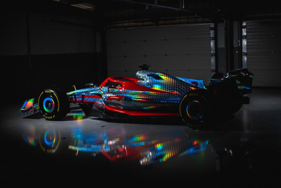 2022 F1 Aracına Dair Bilmeniz Gereken Her Şey