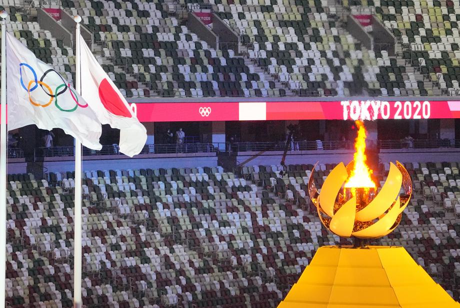 Tokyo Olimpiyatları'nda Yaşanan Aksilikler