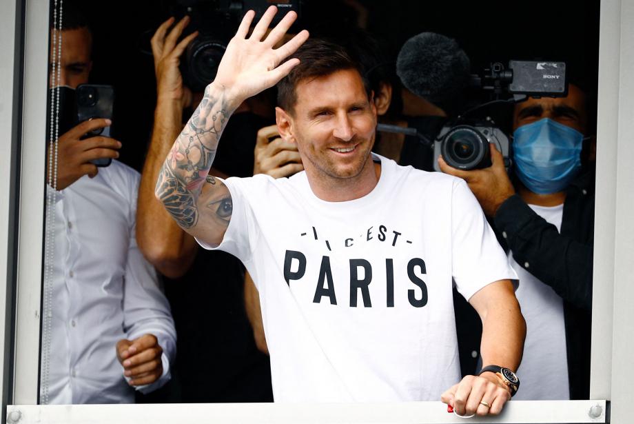 Barcelona'dan Saint-Germain'e Messi Manevraları