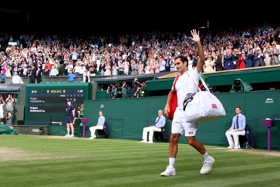 Federer'siz Tenise Hazır Mıyız?