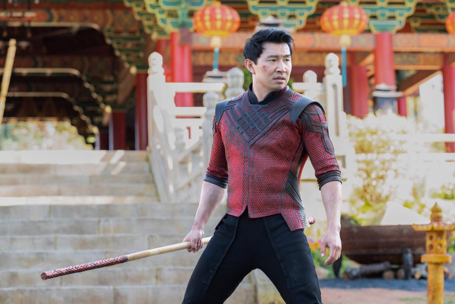 Marvel'ın Asyalıları Birleştiren Süper Kahramanı: Shang Chi
