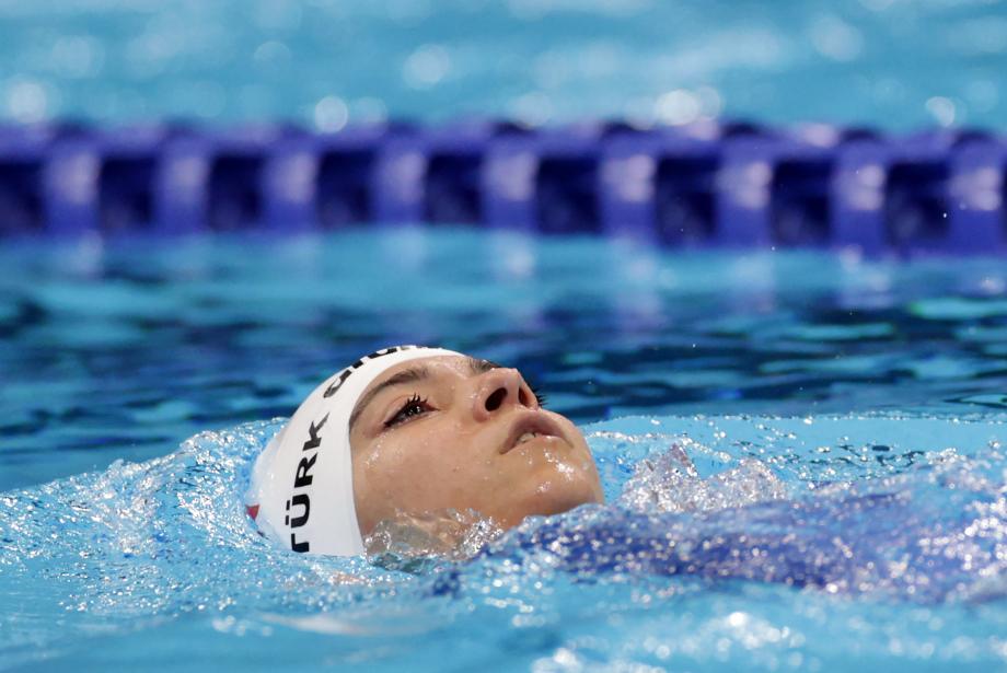 Tokyo 2020 Paralimpik Oyunları İlk Haftanın Değerlendirmesi