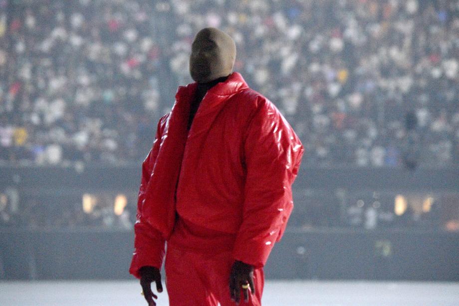 10 Maddede Kanye West'in Yeni Albümü Donda