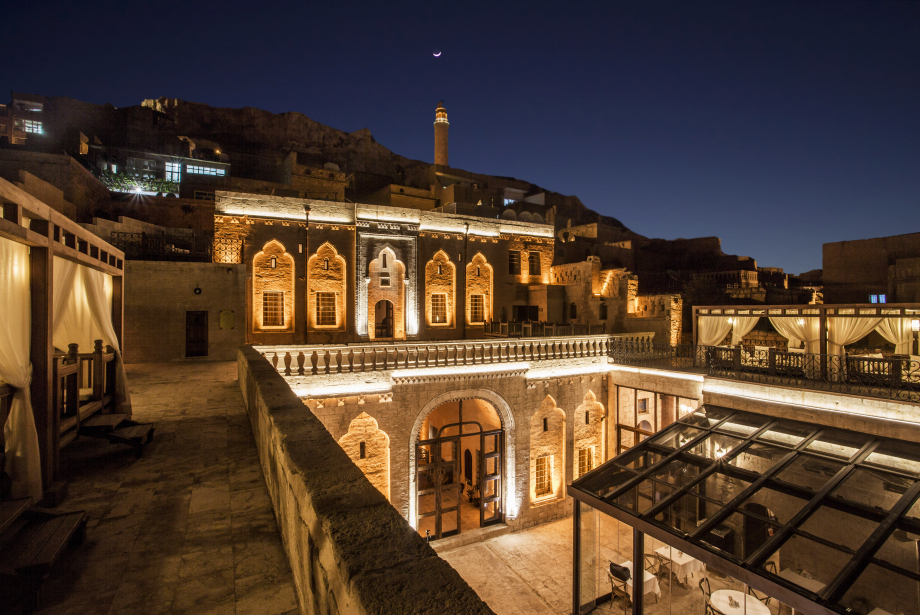 Mardin'de 700 Yıllık Bir Hikaye Peşinde
