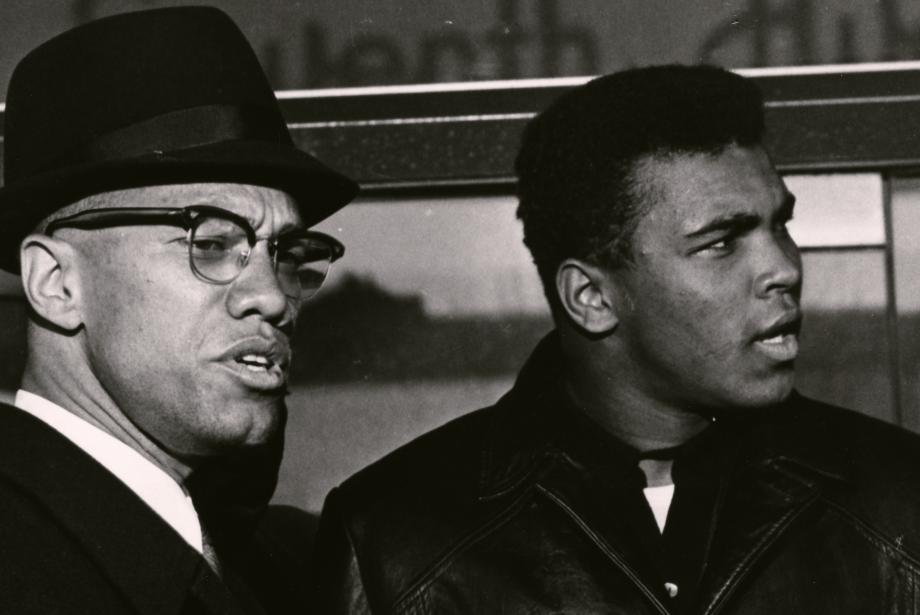 Kan Kardeşler: Malcolm X ve Muhammed Ali Belgeseli Ne Hissettiriyor?