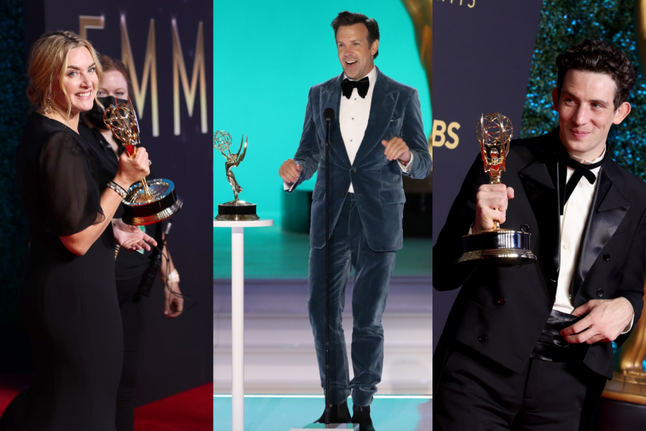 Emmy Ödülleri 2021 Kazananları