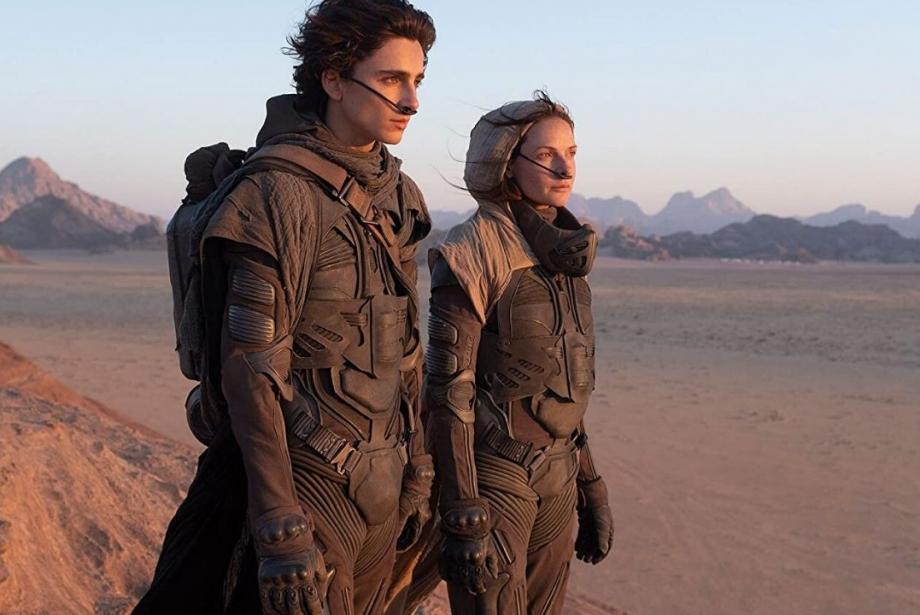 Dune'dan Ne Umduk Ne Bulduk?