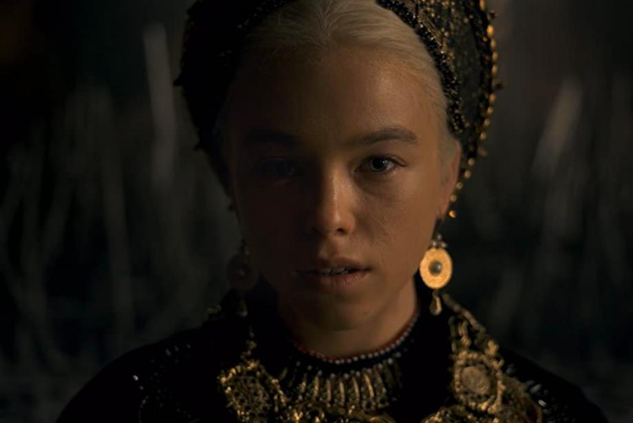 Bitsin Artık Bu Küskünlüğümüz: House of the Dragon'a Geri Sayım