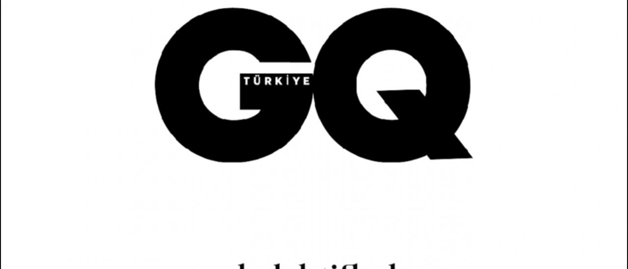 GQ Türkiye ile #KolektifBak
