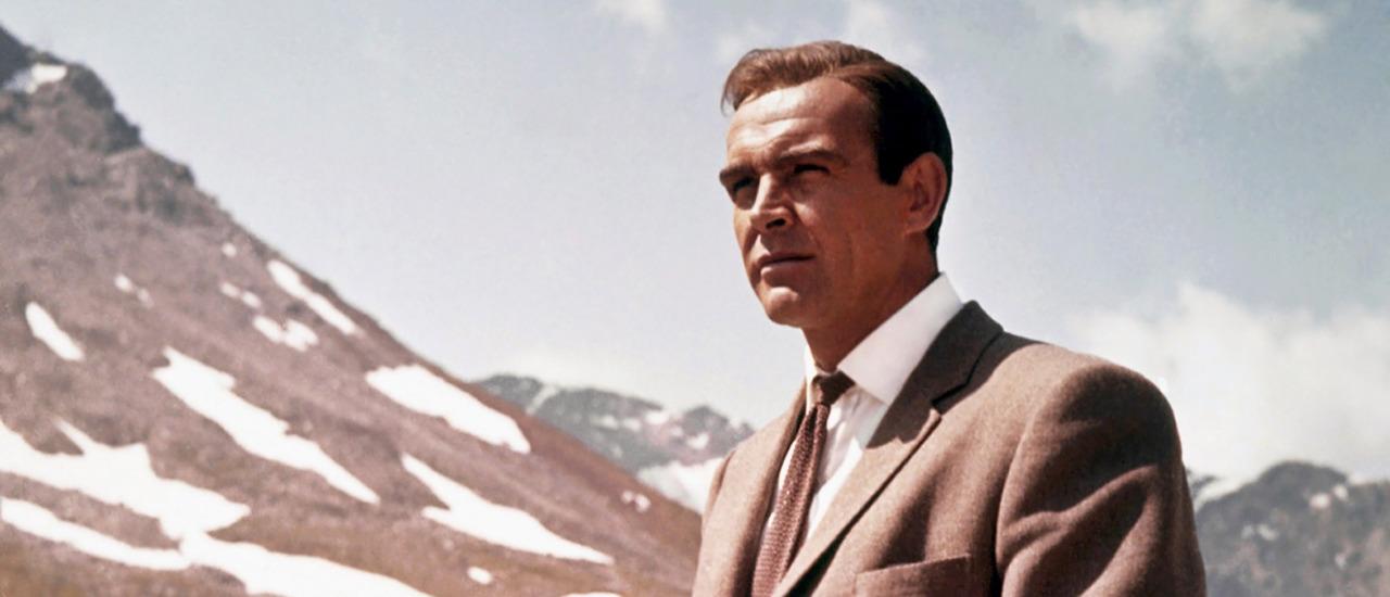 James Bond'u Canlandıran Stil Sahibi Aktörler