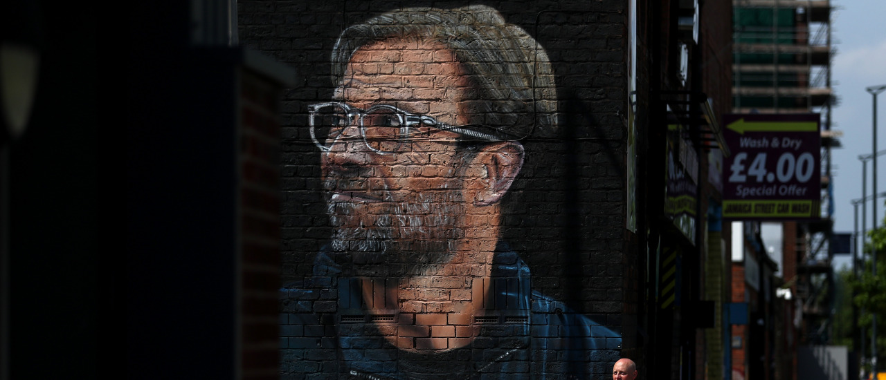 İngiltere'nin Yeni Efendisi: Liverpool