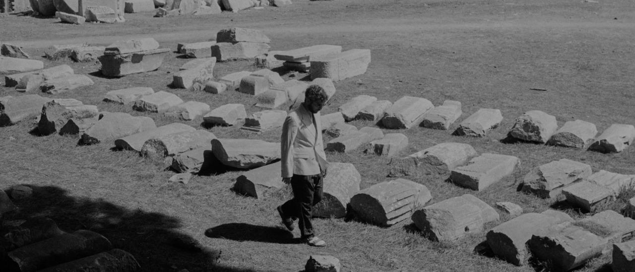 Yeni Kökler: Efes / Müzik ve Estetik Dolu Bir Hayalin Peşinde