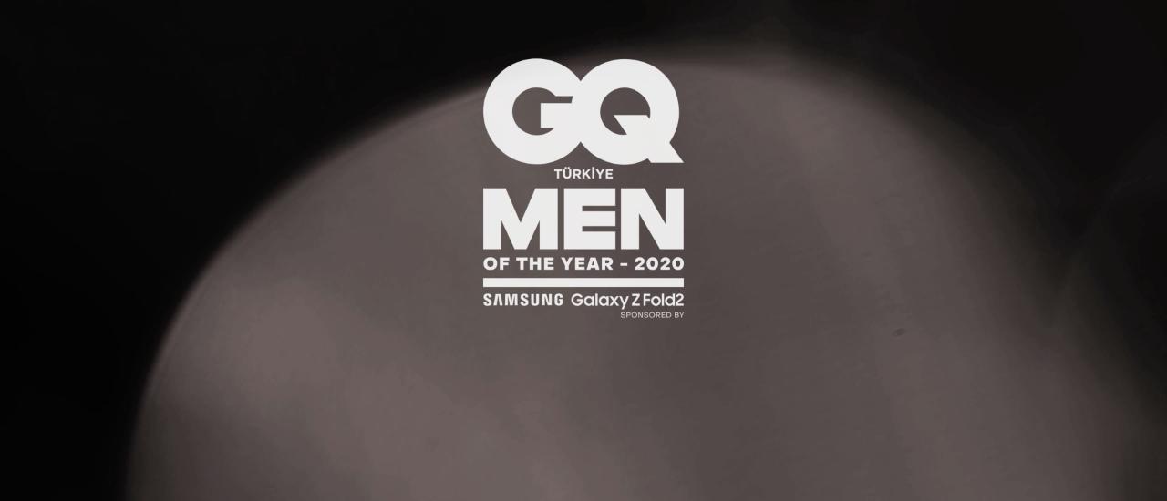 GQ Türkiye Men Of The Year 2020 İle İlgili Bilmen Gereken Her Şey!