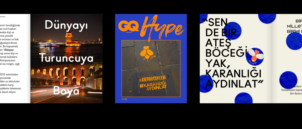 HYPE by GQ Türkiye No.5