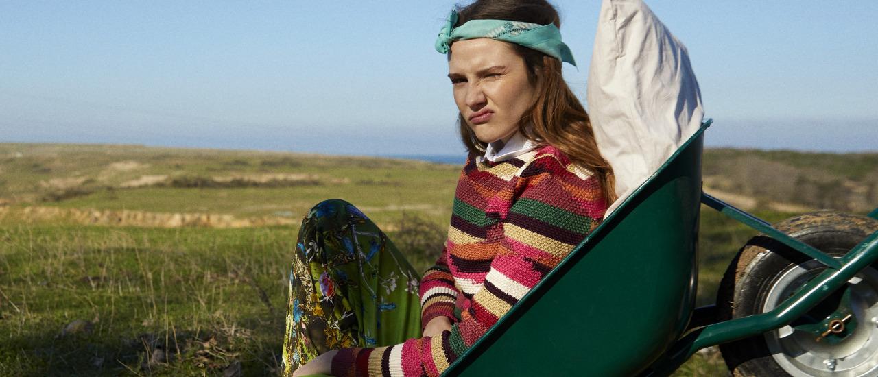 Alina Boz: Yeni Nesil Bir Yıldız