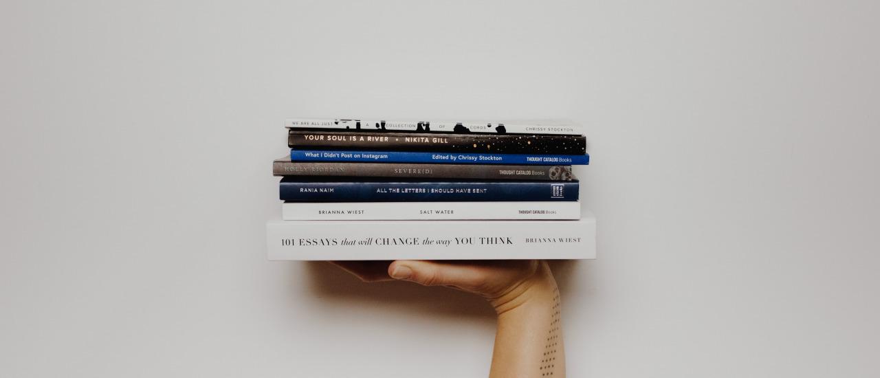 Kitap Nedir, Neden İyi Gelir?