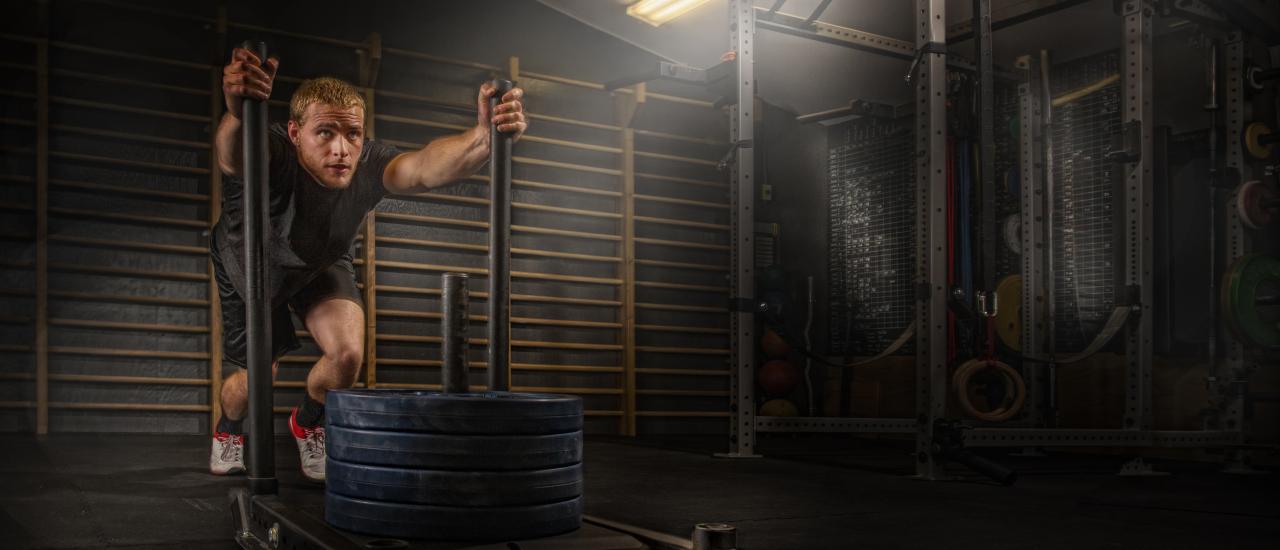 Fitness Antrenmanında Maksimum Potansiyele Nasıl Ulaşırsın?