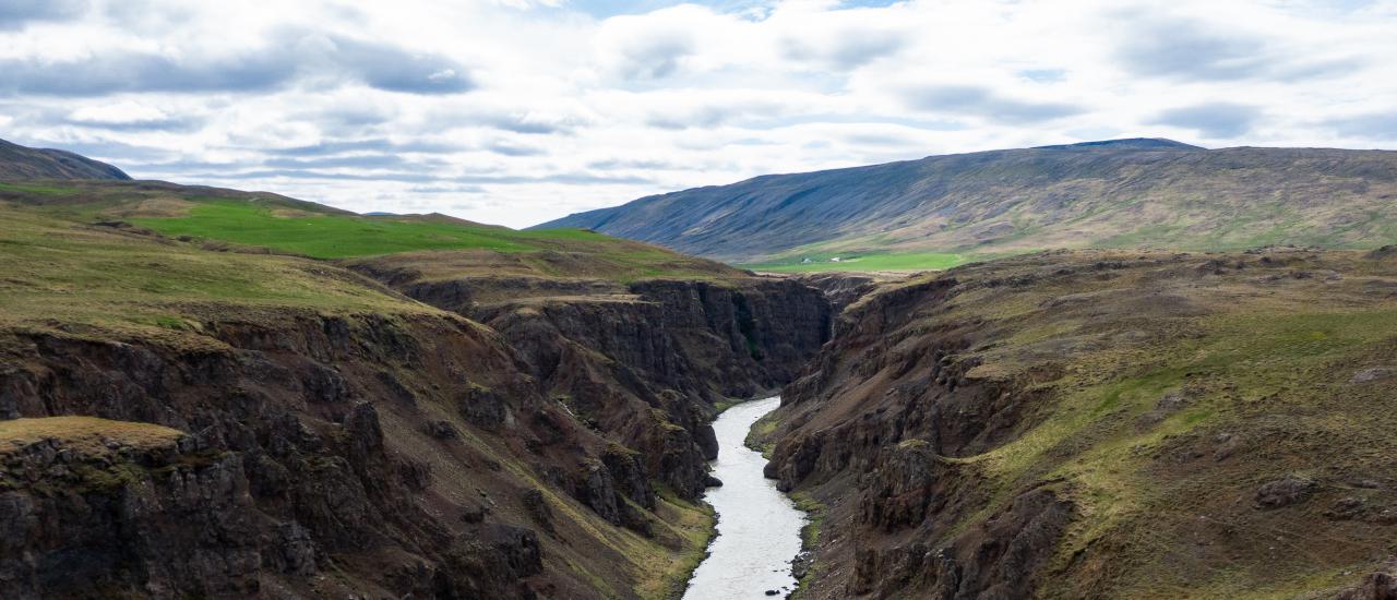 Henry Cookson ile Yeryüzünün Saklı Sığınağı: İzlanda
