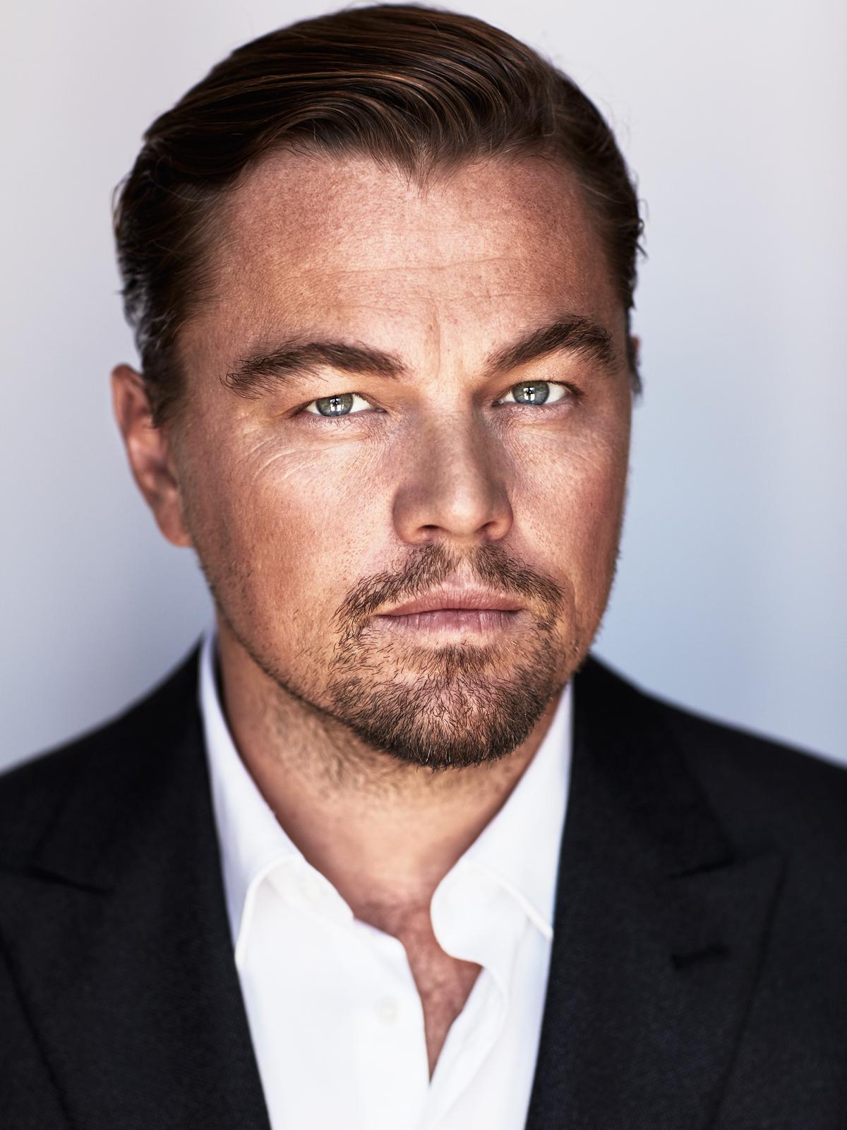 """İsyanım Birikti Sığmaz İçime"" - Leonardo DiCaprio"