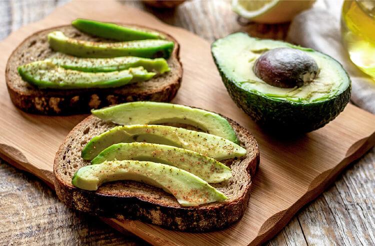 Sağlıklı Kalmanın Yolu Avokado Tüketmekten Geçer