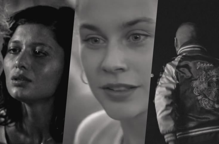 Fatih Akın Filmlerinden 5 Can Alıcı Sahne