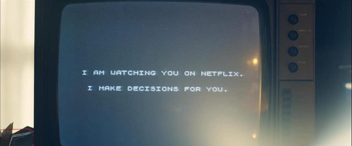 Kontrolün Sizde Olduğunu Hissettirecek İnteraktif Dizi ve Filmler