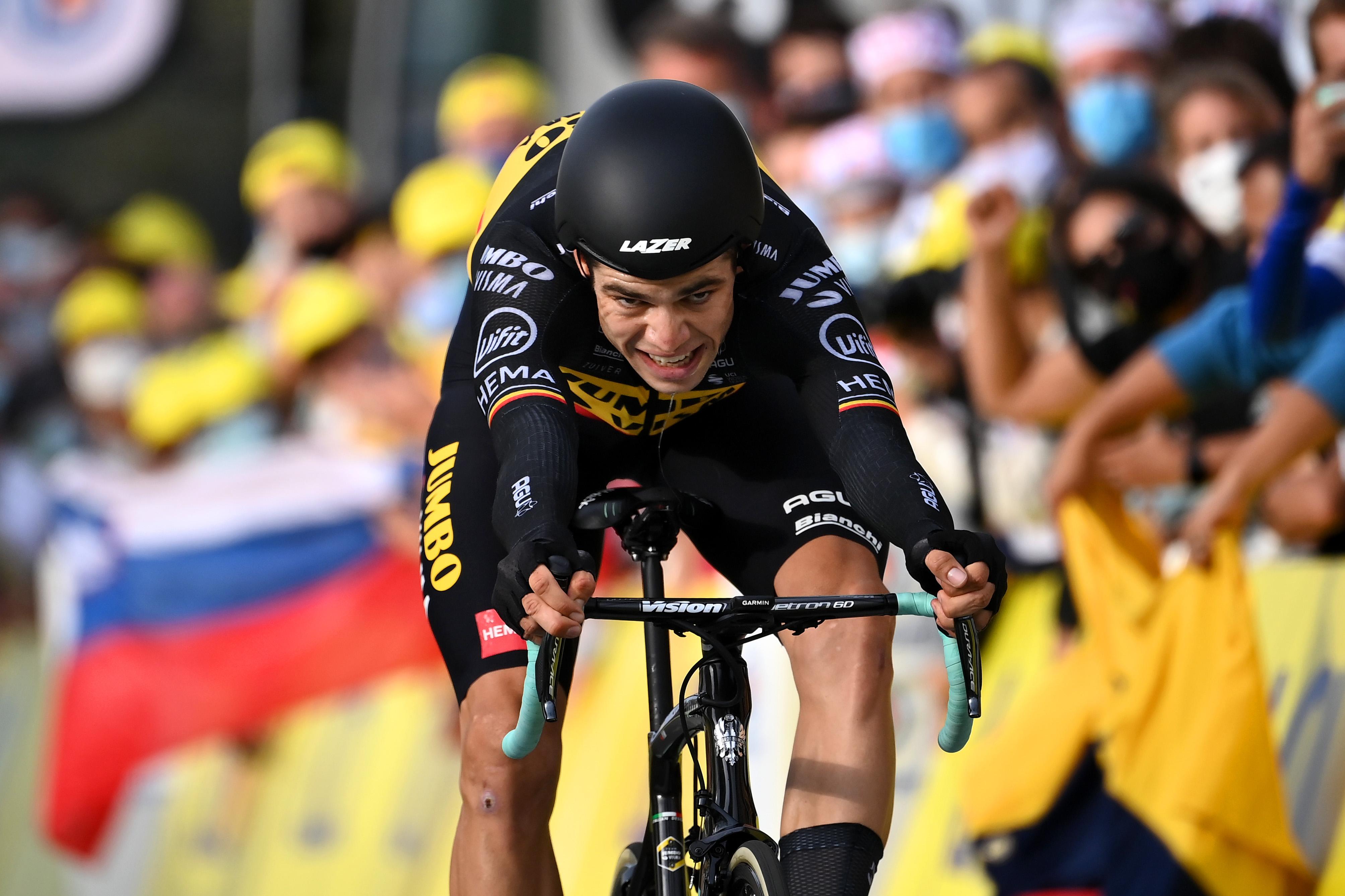 Tour de France 2021 Favori Adayları: Wout van Aert