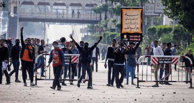 Arap ayaklanmaları çerçevesinde İslam ve demokrasi