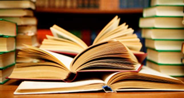 Harran için kitap
