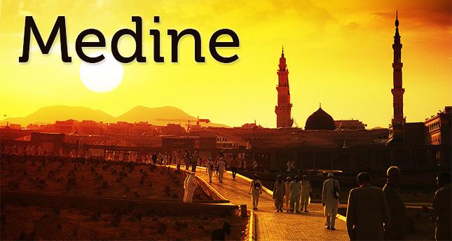 Bir Mübarek Sefer: Ramazan Umresi