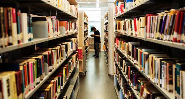 Islahiye'ye sivil kütüphane