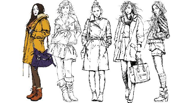 Moda mı varoluş savaşı mı?