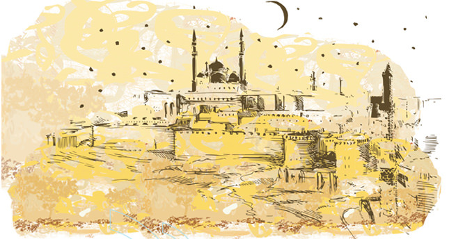 İslam'ın ilk asrında kadın
