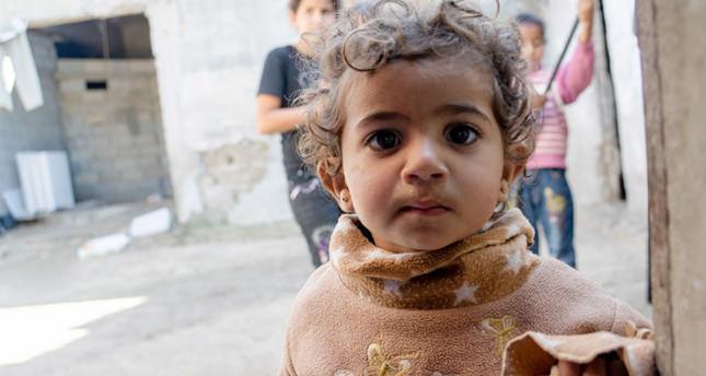 Gazze'ye acil yardım bekleniyor