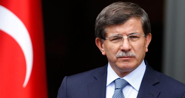 Ahmet Davutoğlu ve Türkiye'nin barış süreci