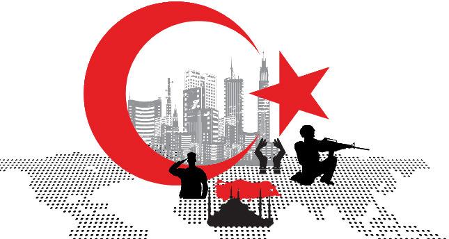Yeni Türkiye: Büyük Türkiye!